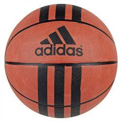 Adidas 3-Stripes (218977) Баскетболна Топка