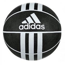 Adidas 3 STRIPE D 29.5 (279008) Баскетболна топка