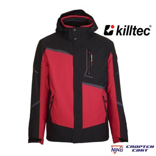 Killtec Chiran Red (30800-1)