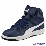 PUMA Rebound Street Leather Jr (361076 02)