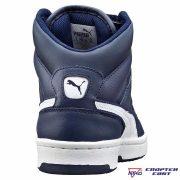 PUMA Rebound Street Leather Jr (361076 02)