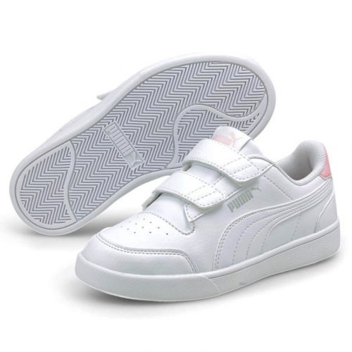Puma Shuffle V Ps (375689 04) Детски Маратонки