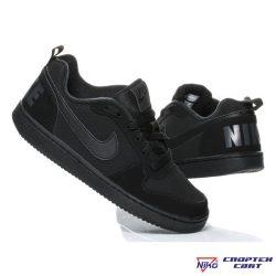 Nike Court Borough  GS (839985 001)