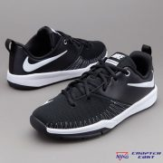 Nike Team Hustle D 7 Low GS (834318 001)