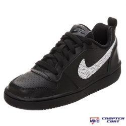 Nike Court Borough Low GS (839985 004)