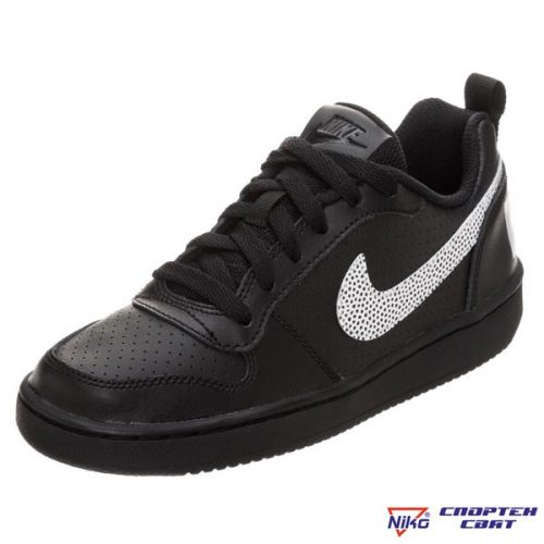 Nike Court Borough Low GS (839985 004)