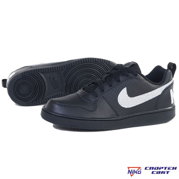 8021611ee0d Nike Court Borough Low GS (839985 004) - Оригинални стоки Adidas ...