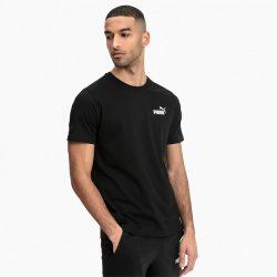 Puma Essentials Logo Tee (851741 01)