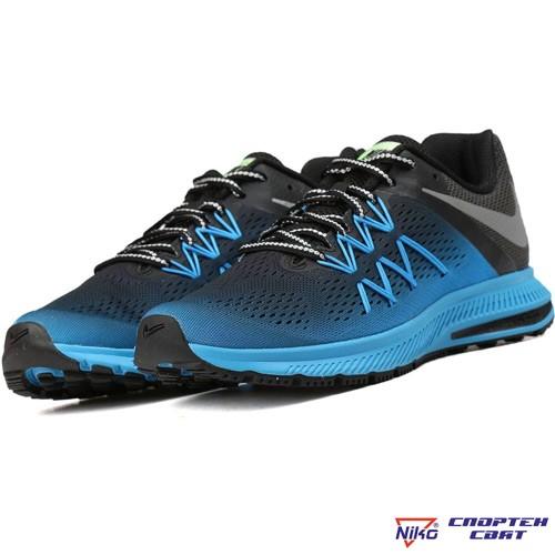 Nike Zoom Winflo 3 Shield (852441 002) Мъжки Маратонки