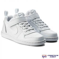 Nike Court Borough Low PSV (870025 100)