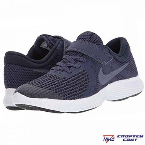 Nike Revolution 4 PSV (943305 501)