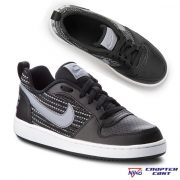 Nike Court Borough Low GS (AA2902 002)