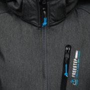 Дамско Ски Яке FREESTEP (AB-002) BLUE