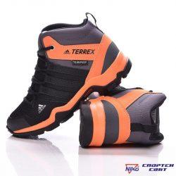Adidas Terrex AX2R MID CP K (AC7977)