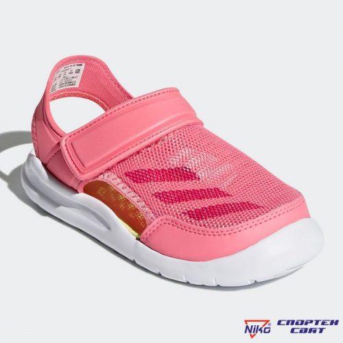 Adidas Fortaswim Sandals (AC8297)
