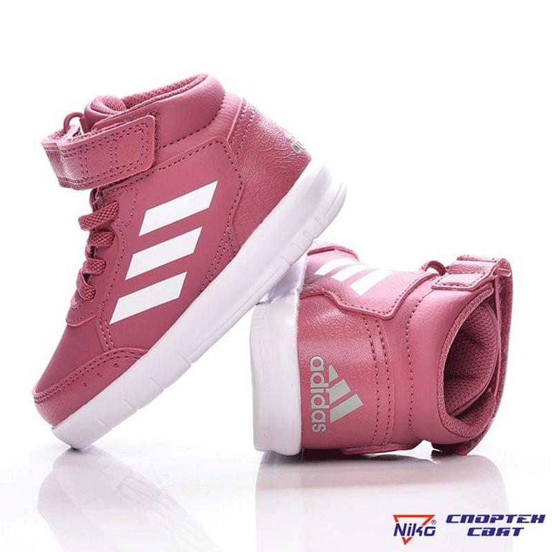 separation shoes c0cdf 6d3a6 Adidas AltaSport Mid EL I (AH2551)