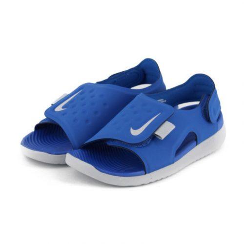 Nike Sunray Adjust 5 GS (AJ9076 400) Детски Сандали