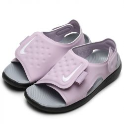 Nike Sunray Adjust 5 GS (AJ9076 501) Детски Сандали