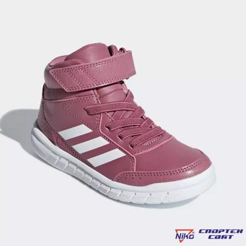 Adidas AltaSport Mid EL K (AQ0185)