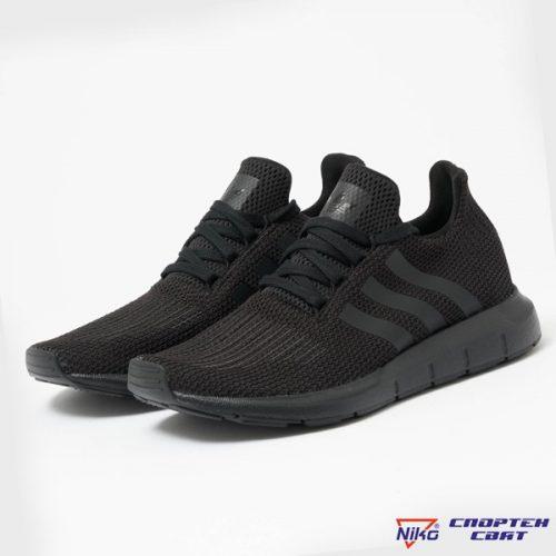 Adidas Swift Run (AQ0863) Мъжки Маратонки