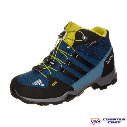 Adidas Terrex Mid GTX K (AQ4141)