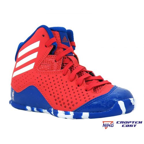 Adidas Next Level Speed ​​4 NBA K (AQ8498)