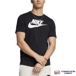 Nike Sportswear Tee Icon Futura (AR5004 010)