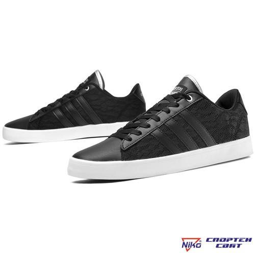 Adidas Cloudfoam Daily QT LX (AW4009) Дамски Маратонки