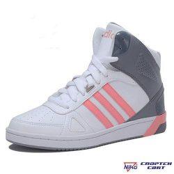 Adidas Hoops Team Mid (AW4855) Дамски Кецове