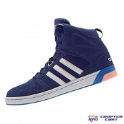 Adidas Hoops Team MID W (AW4858) Дамски Кецове