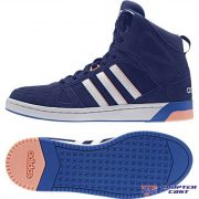 Adidas Hoops Team MID W (AW4858) Дамски Кецове