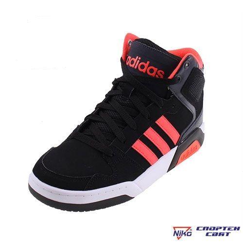Adidas BB9TIS Mid (AW5096) Юношески Маратонки