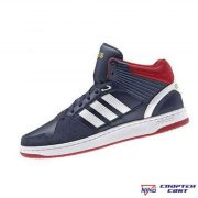 Adidas Hoops Jumpshot Mid (AW5189) Мъжки Кецове