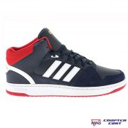 Adidas Hoops Jumpshot Mid (AW5189) Мъжки Кецове