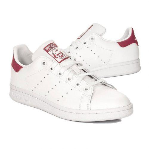Adidas Stan Smith J (B32703) Юношески Маратонки