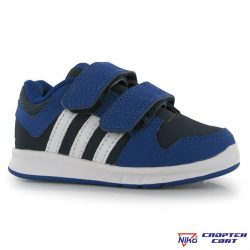 Adidas LK 6 Infants Trainers 023202-22 (B35587)