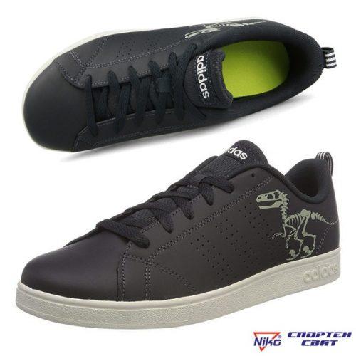 Adidas Advantage Clean VS K (B75740) Юношески Маратонки
