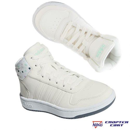 Adidas Hoops Mid 2.0 K (B75751)