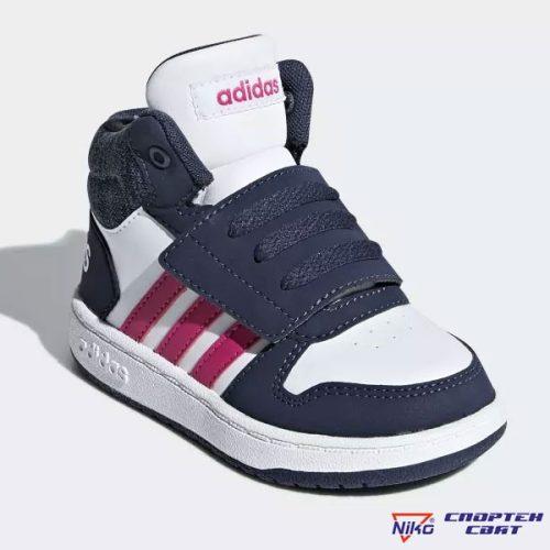 Adidas Hoops 2.0 I Mid (B75948)