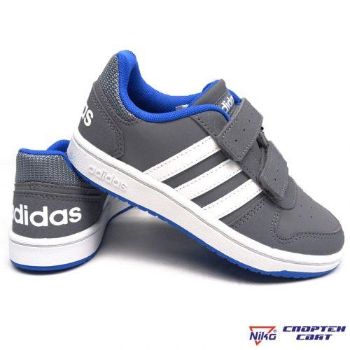 Adidas Hoops 2.0 CMF  (B75959)