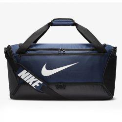 NIKE Brasilia Training Duffel Bag (BA5955 410)  Спортен сак