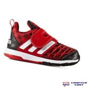 Adidas Marvel Spider-Man (BA9406)
