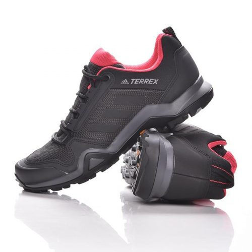Adidas Terrex AX3 Hiking Shoes (BB9519) Дамски Маратонки