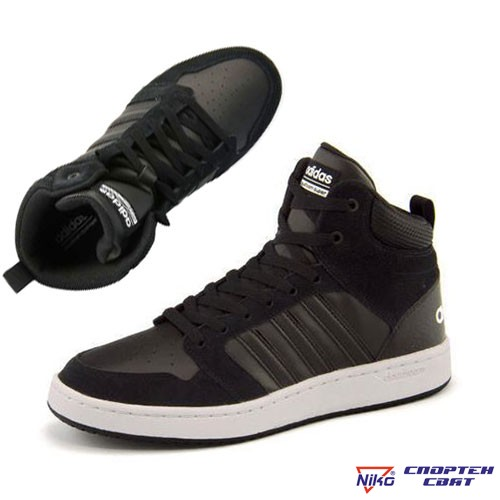 Adidas Super Hoops Mid (BB9920) Мъжки Кецове