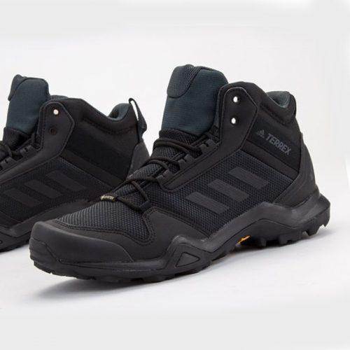 Adidas Terrex Ax3 Mid Gtx (BC0466)
