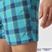 Adidas Check  Shorts (BJ8793)