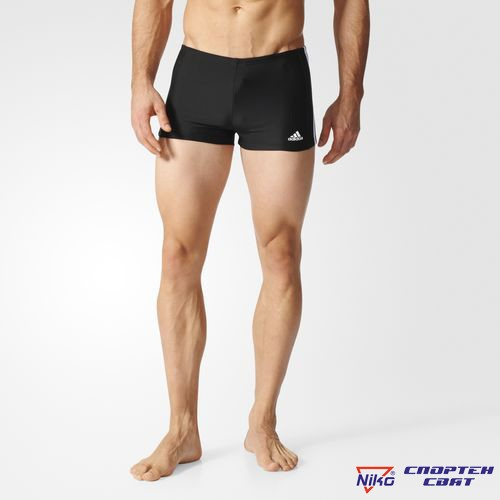 Adidas 3 stripes Water boxer (BQ0631)