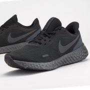 Nike Revolution 5 (BQ3204 001) Мъжки Маратонки