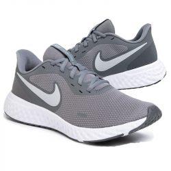 Nike Revolution 5 (BQ3204 005) Мъжки Маратонки