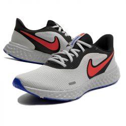 Nike Revolution 5 (BQ3204 011) Мъжки Маратонки